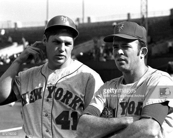 News Photo : N.Y. Mets vs. Baltimore Orioles. 1969 World...
