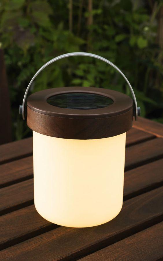 solvinden - Solar Powered Lanterns