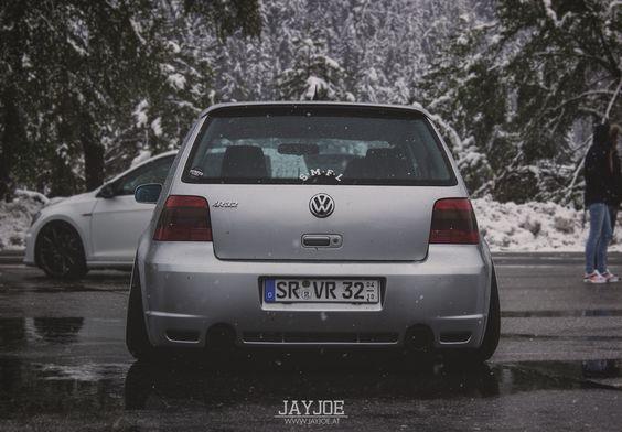 WSEE TOUR 2016 VW GOLF MK4 R32 www.jayjoe.at