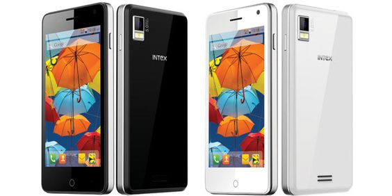 Intex Aqua Style is priced at Rs 5990, offers quad core CPU and Android KitKat
