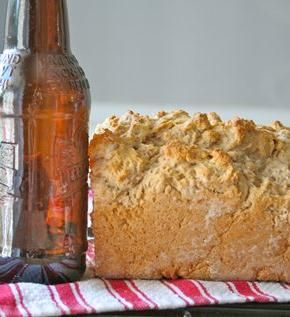 Root Beer Bread . The BakerMama shares the easiest homemade bread you'll ever bake. All you need are 3 simple ingredients, a large bowl and a spoon ...