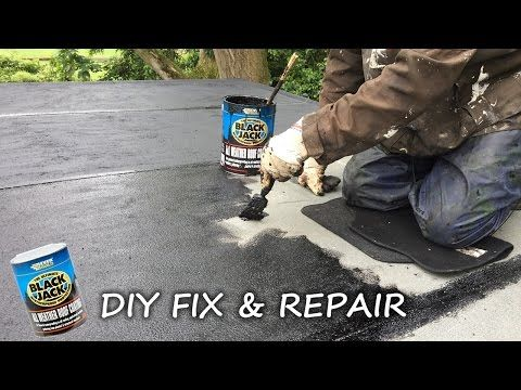 Shed Roof Sealant Roof Repair Roof Sealant Shed Roof