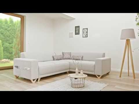 Canape D Angle Panoramique Bella Bobochic Confort Et Qualite