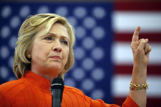 Could Hillary Clinton Lose the Nomination?