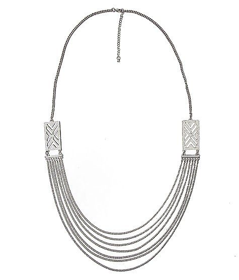 SN | Daytrip Layered Necklace