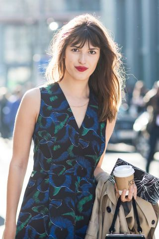 50 women to watch in 2015: Jeanne Damas.: