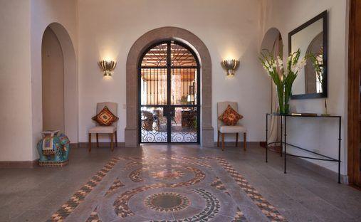 Casa Guadiana In San Miguel De Allende Mexico For Sale 10834364 In 2020 San Miguel De Allende San Miguel Image House