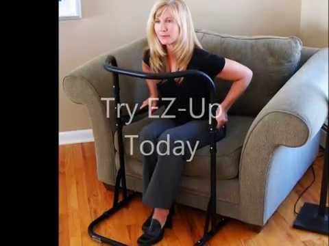 Ez Up Stand Assist Standing Aid For Elderly Sit To
