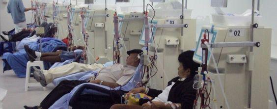 Comissão da Câmara estende a pacientes renais crônicos aos mesmos direitos de deficientes