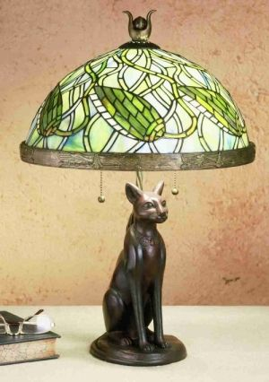 Such a cool lamp...: