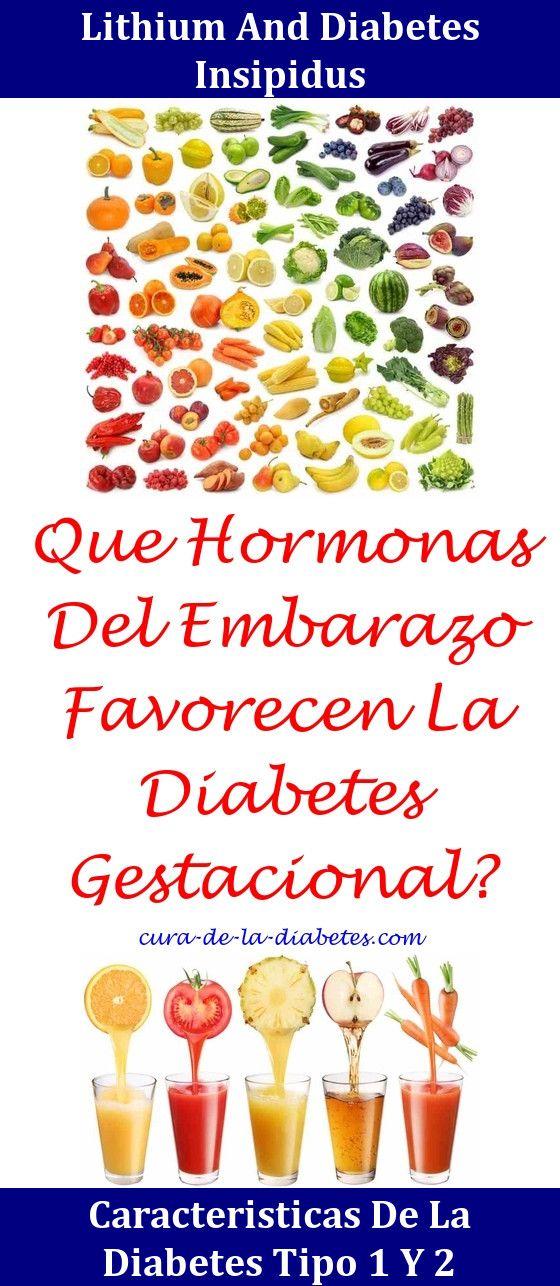 daniel instrucciones de dieta rápida para diabetes gestacional
