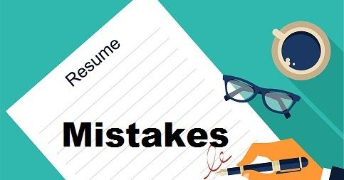 8 best Job images on Pinterest Counselling, English and English - resume mistakes