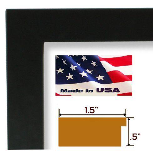 24x36 Custom 1.5 Inch Wide Black satin Flat Picture Poste... https://www.amazon.com/dp/B007A9E1MC/ref=cm_sw_r_pi_dp_GDgAxb5NCMWXM