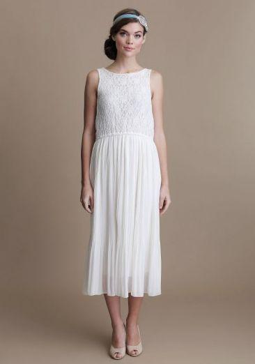Mariage: robe de mari�e � petits prix