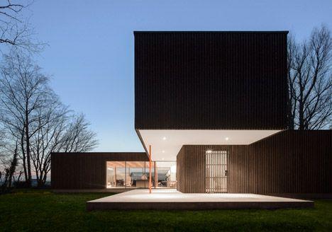 Huize Looveld by Studio Puisto and Bas van Bolderen Architectuur