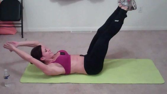 Ab and Butt Toner Bender Fitness