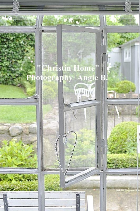 Dreams Come True: Christin Home