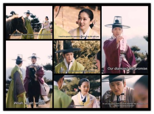 Happy Ending Again ♥ Recap 06