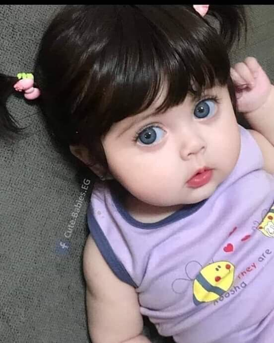 Petit fille