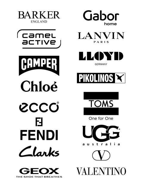 free logos vector brands barker gabor camel active