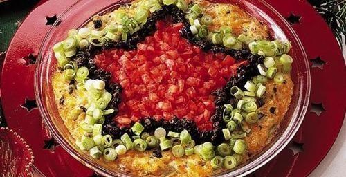 Con esta FÁCIL receta de dip de queso serás la estrella este Cinco de Mayo | ¿Qué Más?