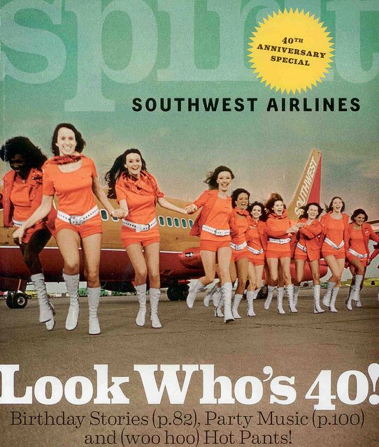 When Southwest Airlines began service in 1971, they operated solely within the State of Texas, a move that kept them out of the grips of the federal Civil Aeronautics Board (long-since defunct). The CAB regulated routes and fares for air carriers tha   Neat place to go to.  We all got the greatest travel deals here: http://Click-Here-Now.To/getcheapesttravel.html