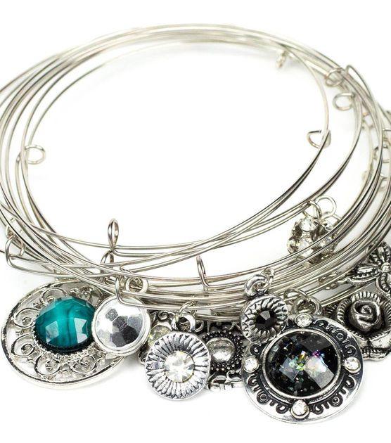 Jo Ann Fabrics And Crafts Mall: Find Charm Bracelet