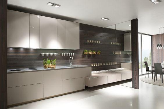 En Belara Inteiorismo os presentamos las nuevas colecciones en muebles de cocina de las firmas italianas de mayor prestigio: Rastrelli y Scic.