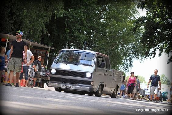 Swap For sale or swap 88 Doka - VZi, Europe's largest VW, community and sales