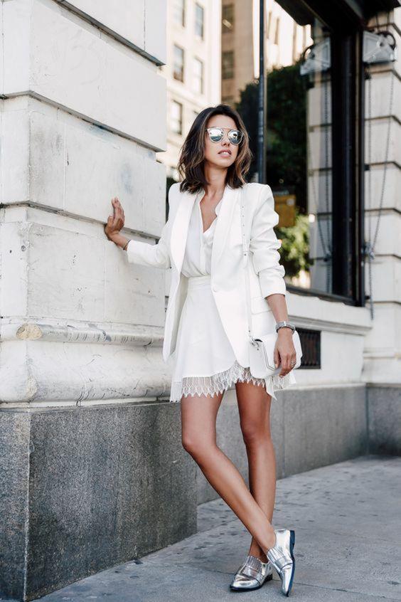 Femme ou fille bien habillée; comment s habiller classe femme