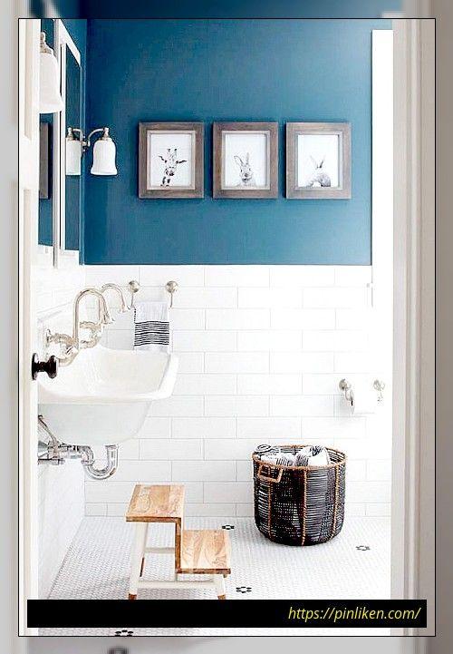 Farben Des Modern Farmhouse Paint Guide Bad Wandfarben Bauernhaus Badezimmer Badezimmer Dekor