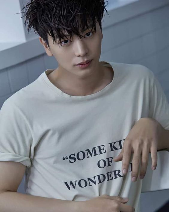 Aktor Korea Tertampan Yook Sung Jae