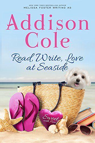 Read, Write, Love at Seaside (Sweet with Heat: Seaside Su...