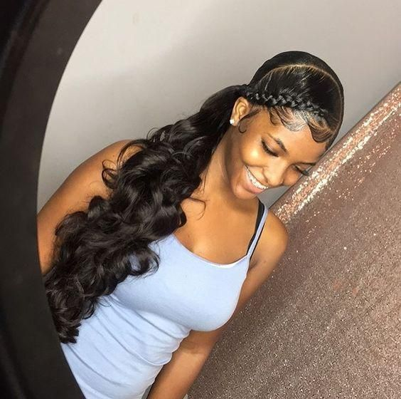 Pin On Black Hairstyles For Women