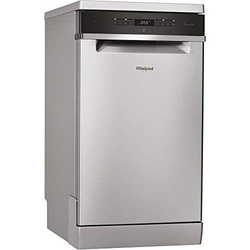 Whirlpool Uk Ltd Wsfo 3t223 Pc X 10 Place Slimline Dishwasher 8