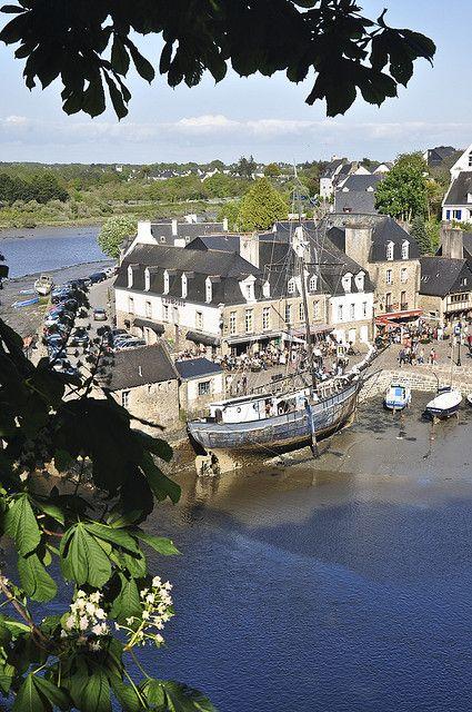 Auray, Morbihan FRANCE