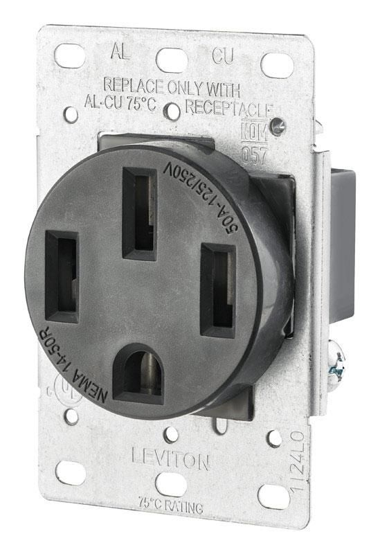 Sponsored Ebay Lot Of 10 Hubbell Hbl Plug Hbl5366c New In 2020 Plugs 10 Things Straight Blade