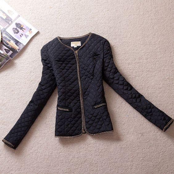 bogota chaquetas acolchadas chaquetas acolchadas mujer X6f6Ixwn