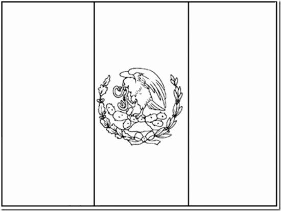Mexican Flag Coloring Page Elegant Free Mexican Flag Black And White Download Free Clip Art In 2020 Flag Coloring Pages Mexico Flag Mexican Flags