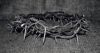 Nuestra Generación Joven: La preciosa sangre de Cristo derramada en la Cruz