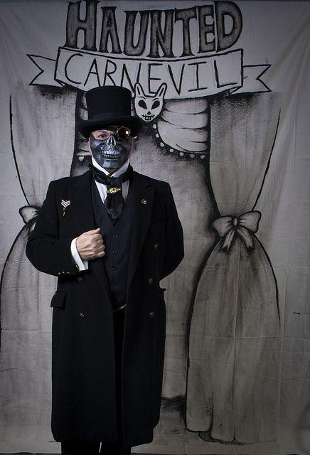 Steampunk Sir   Flickr - Photo Sharing!
