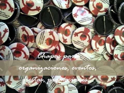 Chapitas, chapas, chapean en Chapea.com