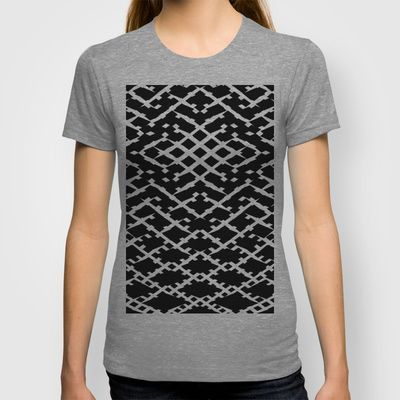 Pattern #5 T-shirt by 96 - $18.00