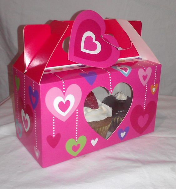 Hey peeps...need Valentine ideas? Order a Love Box from me...it comes with 3 deliciou,s fresh and moist cupcakes...Red Velvet, Strawberry and my version of the Hostess Cupcake =D Just message me to order for pick up fresh on Valentine's Day Cheers! =j