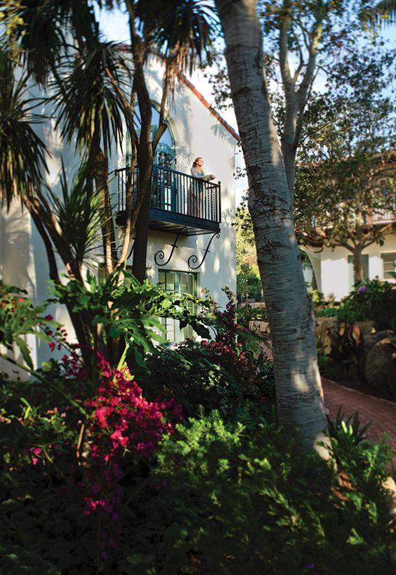 Enchanting Travel Escape | Bungalow Charm at El Encanto by Orient-Express | Santa Barbara | Organic Spa Magazine