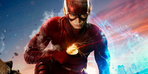 The Flash Season 2 Premiere Review 12 Fastest Superheroes Of All Time