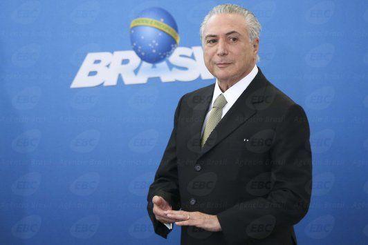 Presidente Temer garante independência da Lava Jato - http://po.st/i1Lm2n  #Política - #Contas, #Lava-Jato, #Presidente-De-Estatais, #Temer, #Transparência