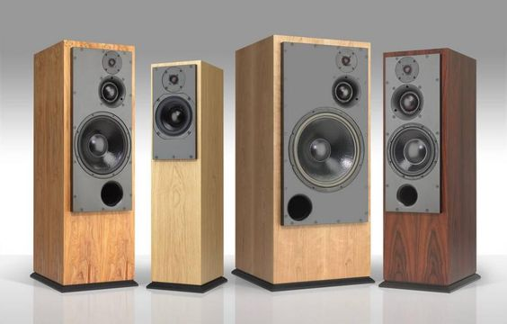 ATC Tower version Speakers | Stereophile.com