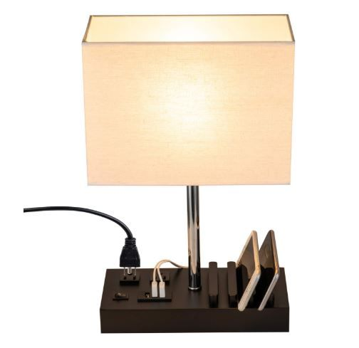 Table Lamp In 2020 Bedside Desk Lamps Table Lamp Modern Table Lamp