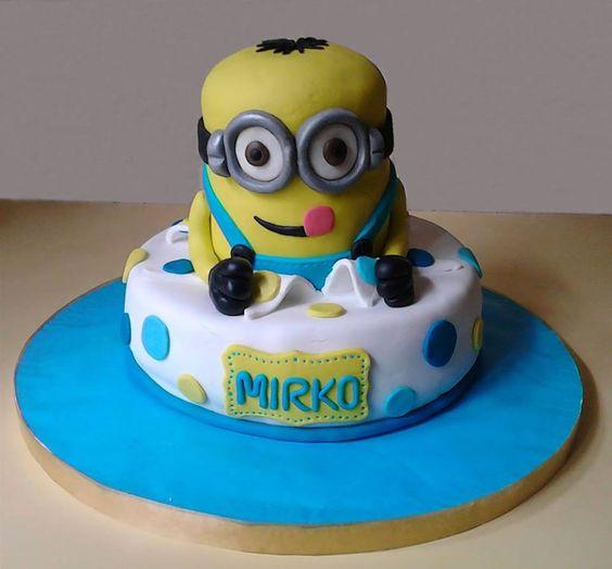Torta Mignion